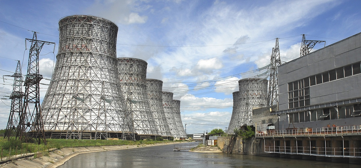 The acceptance tests of the emergency power plants for Novovoronezh NPP were performed