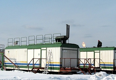 "ZVEZDA-ENERGETIKA, OJSC will provide redundant power supply to the facilities of  ""Salym Petroleum Development N.V."""
